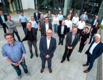 Jury-Meeting zum SPE Automotive Award 2021